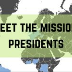 A look at LDS mission presidents: 6 interesting stats