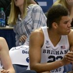 BYU basketball fighting discouragement as conference play closes