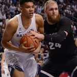 Why BYU fans shouldn't be too disappointed in the loss to No. 1 Gonzaga