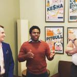 Utah-Tube: 'Studio C' explains clean-comedy writing to Conan