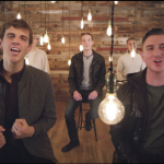 Utah-Tube: BYU Vocal Point 'is well' and inspirational in new music video