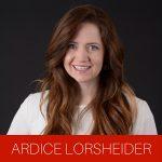 2017 Fab 40: Ardice Lorscheider