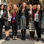 8 young women to speak at UN about faith, family and motherhood