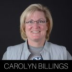 2017 Fab 40: Carolyn Billings