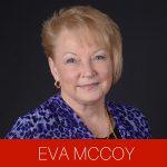 2017 Fab 40: Eva McCoy
