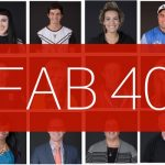 Fab 40: Raising the curtain on 40 fabulous people in Utah Valley