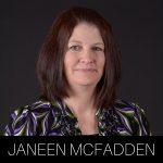 2017 Fab 40: Janeen McFadden