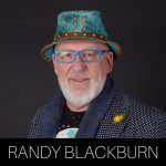 2017 Fab 40: Randy Blackburn
