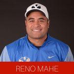 2017 Fab 40: Reno Mahe
