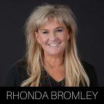 2017 Fab 40: Rhonda Bromley