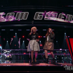Provo's Aaliyah Rose battles to next round of 'The Voice'