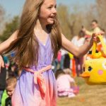 14 Utah County Easter egg hunts this weekend