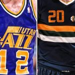 The Utah Jazz you may not know (or remember)