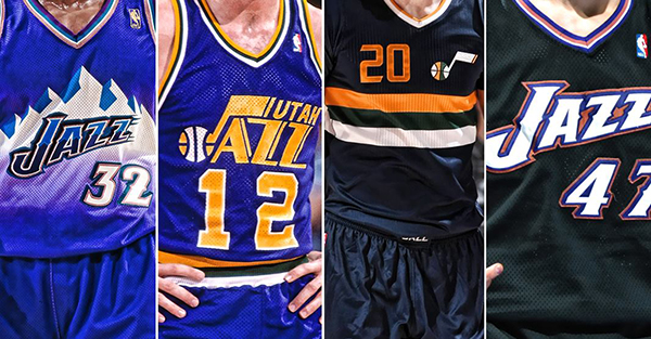 The Utah Jazz you may not know (or remember) - UtahValley360 ff29a6ec9