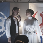 Utah-Tube: Rapping replaces counseling in 'Star Wars' rap battle