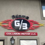 Finding the missing piece: Adams G3 Collision Repair