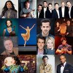 Disney's Alan Menken, 'Hamilton's' Renée Elise Goldsberry amongst stars in BYU's 2017–18 Bravo! series