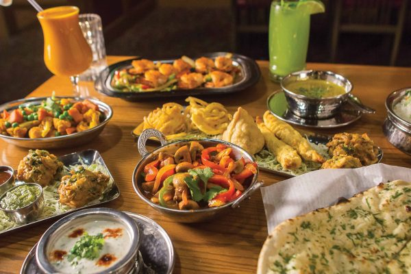 Bombay Houseu0027s Cooks Are Willing To Make Off Menu Items For Customers,  Co Owner D. Shanthakumar Says. This Includes New Dishes Or Dishes To  Accommodate ...