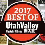 2017 Best of Utah Valley Winners