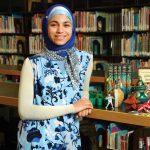 Hannah Khelfa — 2017 high schooler who will change the world