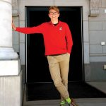 Jeremy Hadfield –2017 high schooler who will change the world