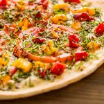 5 unique pizzas in Utah Valley that are better than pepperoni