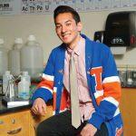 Matthew Viveiros —2017 high schooler who will change the world