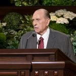 Tribute to President Thomas S. Monson: A friend to all