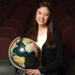 Naomi Wendt — 2017 high schooler who will change the world