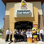 3 reasons you need a FREE car wash at Quick Quack's new Highland location