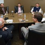BusinessQ Roundtable: Let's get real (estate)