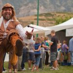 Timpanogos Storytelling Festival — A tale of history and growth