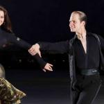 Dancing through love: Casey & Kayci Treu