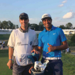 The Tee Team: Tony Finau and Greg Bodine