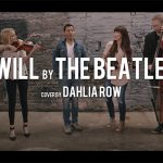 Utah-Tube: Dahlia Row 'will' make you smile with Beatles' cover