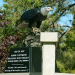 Provo City Cemetery unveils new statue honoring the fallen for Memorial Day