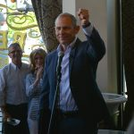'Engaged, experienced and effective': John Curtis makes move for Congress