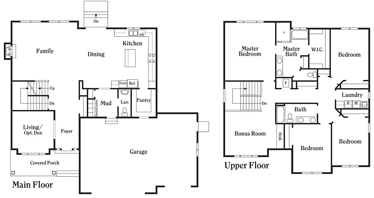 Flagship Homes Home 15 2017 Utahvalley360