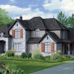 Titan Constructors – Home #25 – 2017