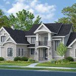 Arive Homes – Home #4 – 2017