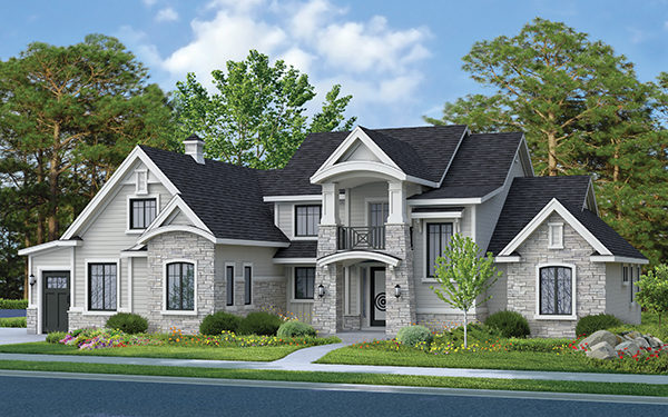 Arive Homes Home 4 2017