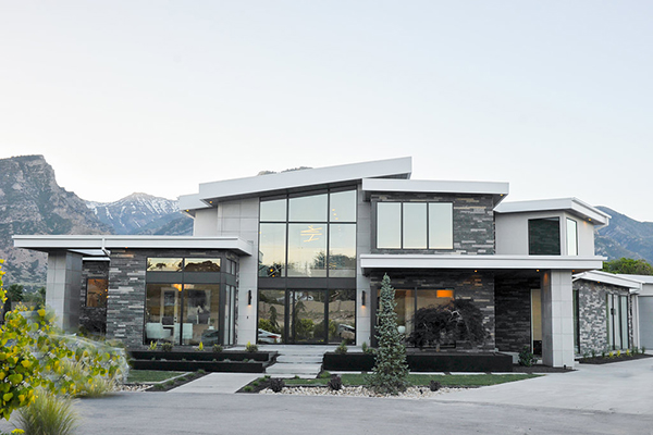 utah valley parade of homes announces 2017 judge 39 s choice winners sets record for opening day. Black Bedroom Furniture Sets. Home Design Ideas
