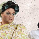 One man learns to live in a woman's world in the SCERA's production of 'Hairspray'