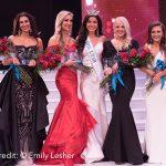 ICYMI: BYU senior crowned as Miss Utah; Lehi man dies after falling in Bell Canyon