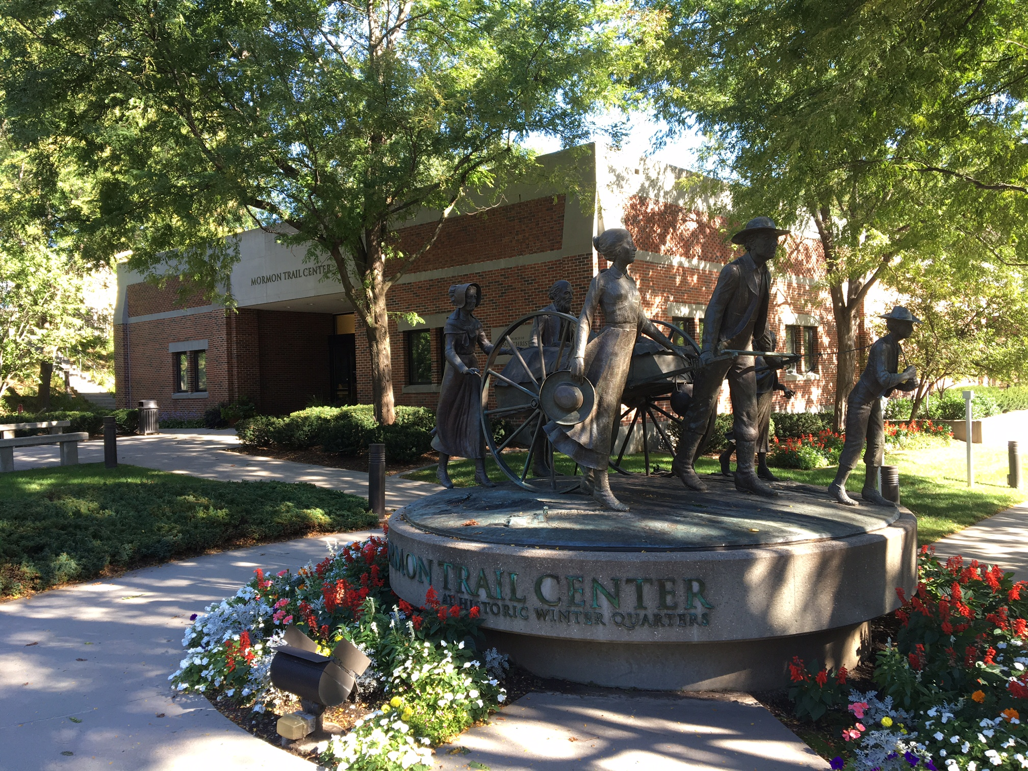 Migrating with the Mormons: A guide to visiting Kirtland