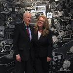 Senator Hatch talks Trump and tech with local entrepreneurs