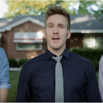 Utah-Tube: GENTRI encourages fathers 'don't let go' in prodigal son-esque music video
