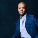 'Hamilton' actor will perform with Mormon Tabernacle Choir at Pioneer Day concert