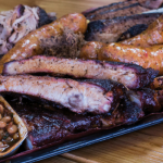 With a second location and a food truck, Bam Bam's puts barbecue on the menu