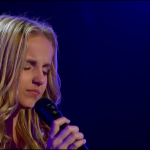 LDS teen advances to the live show on 'America's Got Talent' with another emotional song